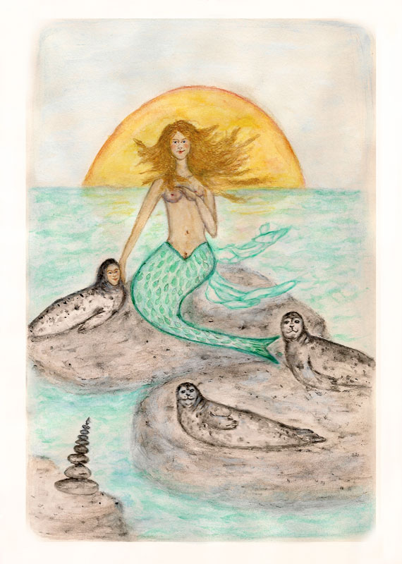 Sealmaid