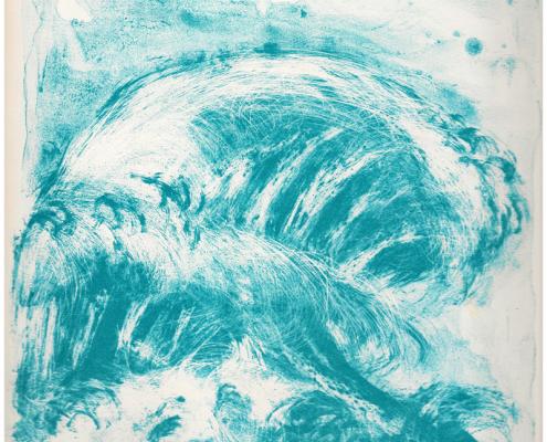Grafik La Mer © Andreja Soleil